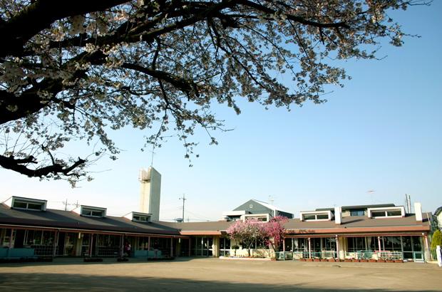 野田市立南部保育所