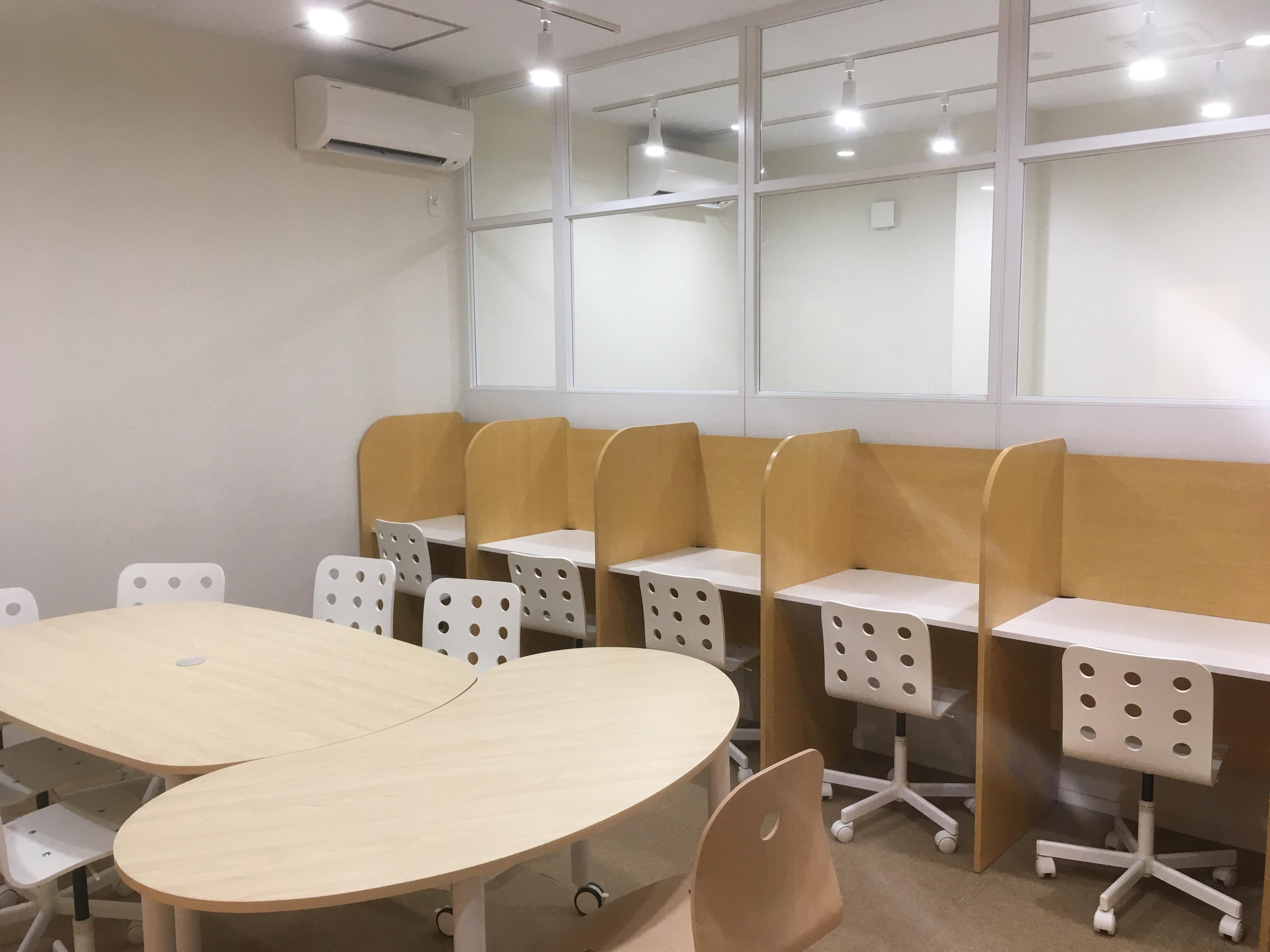 コビーアフタースクール七光台内観写真